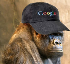 Google Bags Three Quarters Of All UK Web Searches
