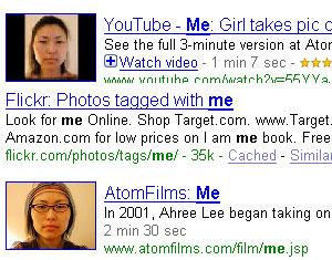 Self Googlers On The Rise
