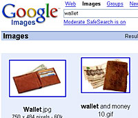 Google Wallet Looks To Challenge PayPal