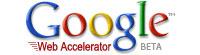 Google Web Accelerator Gets Flak, Website Goes Down