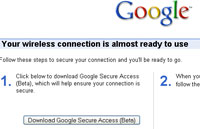 Google To Launch Free Wi-Fi Service?