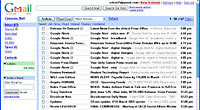 Google Increase Gmail's Inbox To 2GB