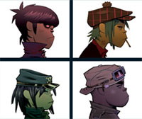 Gorillaz Launch 'Next Generation' Enhanced Video
