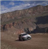 Gran Turismo 4 launch