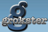 Grokster U-turns And Closes Service