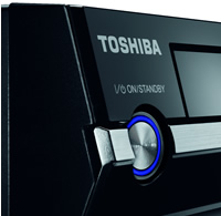 Toshiba HD DVD: European Dates Announced (Photos):IFA