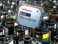 Hitachi To Boost Output Of Small Hard-Disk Drives