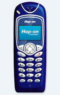 Hop-on 39 WiFi Phone Announced