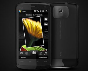HTC Touch 3G And Touch HD Handsets Unveiled