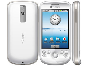 HTC Magic Android Phone Arrives On Vodafone