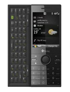 Sleek HTC S740 Handset Packs QWERTY, Wi-Fi, GPS
