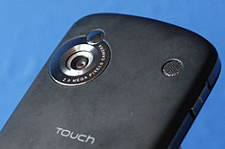 HTC Touch Phone Review (Part 2/3)