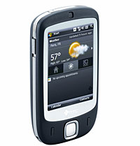 HTC Touch Phone Review (Part 3/3 - 62%)