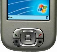 i-mate JAM GSM/GPRS Pocket PC Review