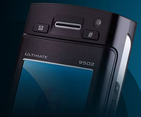 i-mate Ultimate 9502 And 8502 Smartphones Announced
