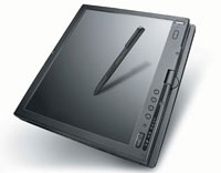 IBM/Lenovo ThinkPad X41 Tablet Announced