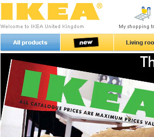Ikea Launches Mobile Service For Shoppers