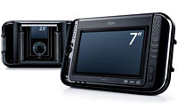 iLuv i1055  Portable DVD Player with Video iPod Docking System