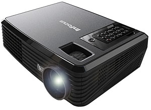 InFocus X9 Projector Delivers 720p Video On A Budget