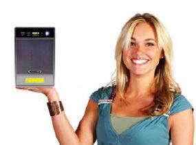 NetGear Buying Infrant, RAID & NAS Vendor: UPDATED