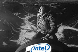 Intel Atom Processor Announced