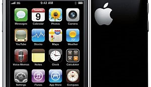 Apple Unveil iPhone 3GS Handset