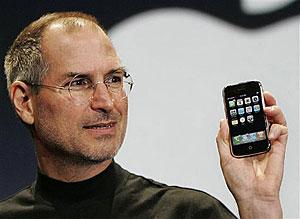 Apple iPhone Launch Goes Hyperbolic