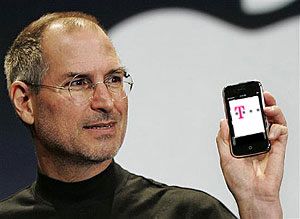 T-Mobile iPhone European Deal? Official