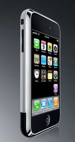 UK iPhone: Detailed Review