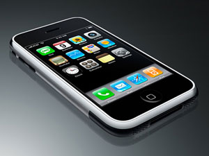 UK iPhone Launch On Friday: iGussets Moisten
