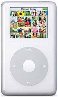 Apple Updates iPod Photo and iPod Mini Models