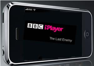iPlayer On iPhone