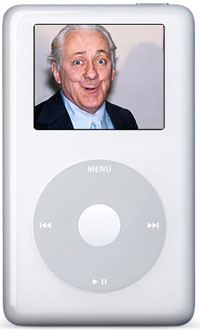 iPod Hits 100 Million. Celebs Fawn All Over The Place