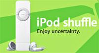 1GB Nano iPod Debuts As Apple Cuts Shuffle Price