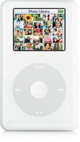Apple Grows iPod Sales