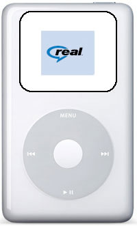 Real Offer 1-Click Video To iPod Downloads
