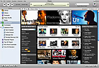 iPod Shifts One Million Videos