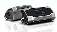 iRiver Knocks Out Four MP3 Players