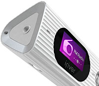 iRiver T50 PMP Coming Soon