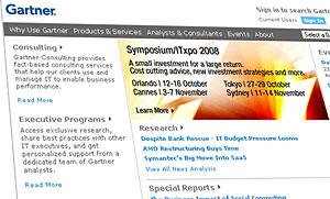 IT Spending Forecasts Splits Analysts