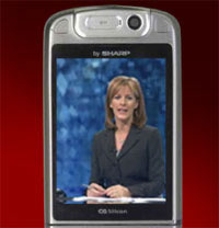 ITN launches 3G mobile election coverage