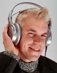 Jens Nylander from Jens of Sweden