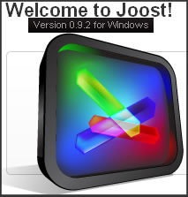 Joost: Another Update. Now 0.9.2