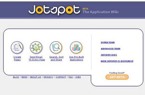 Google Buys JotSpot Wiki Company: The Why