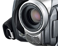 Everio GZ-MG77 Camcorder Unveiled By JVC