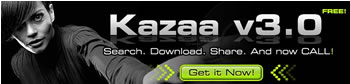 Kazza Owners Settle Lawsuits Globally
