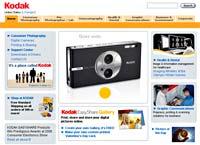 Kodak's Digital Revenue Snaps Past Film Sales