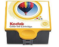 Kodak's New Easyshare Printers Claim Half Price Prints