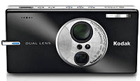 Kodak Announces World's Smallest 10X Optical Zoom Digital Camera