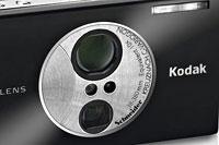 Kodak Announces World's Smallest 10X Optical Zoom Digital Camera